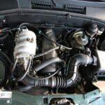 Сколько будет стоить ремонт двигателя Нивы Шевроле?