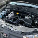 Почему на Niva Travel так и не поставили мощный мотор?