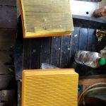 Замена воздушного фильтра: Нива Шевроле и Niva Travel
